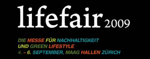 Lifefair-Messe