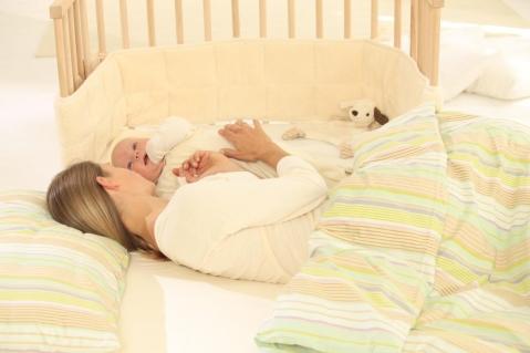 hessnatur baby blog gesunder schlaf f r babys hessnatur magazin. Black Bedroom Furniture Sets. Home Design Ideas
