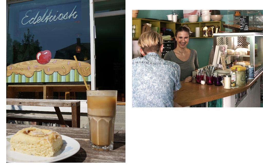 Cafe Frankfurt Vegan