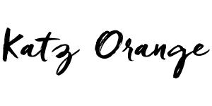 katz-orange