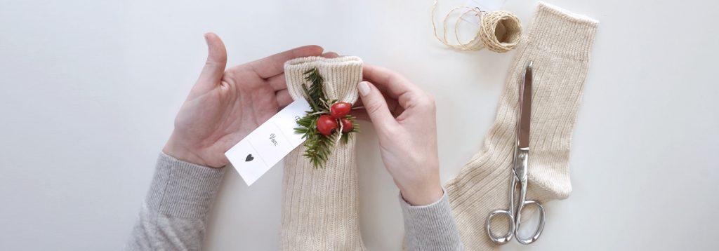 Geschenke Nachhaltig Und Originell Verpacken 4 Nachhaltige
