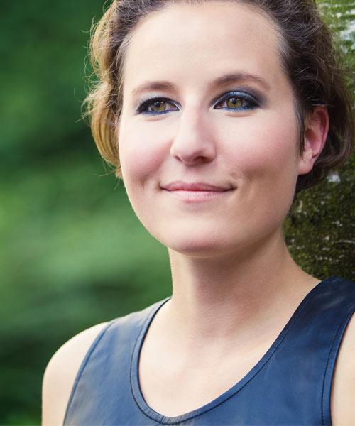 SMOOZUP® Geschäftsführerin Nadine Tippelt