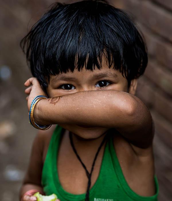 Bangladesch Menschen
