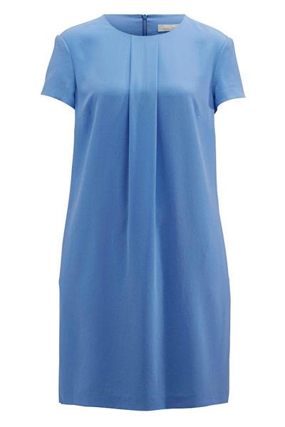 hessnatur Kleid aus reiner Seide