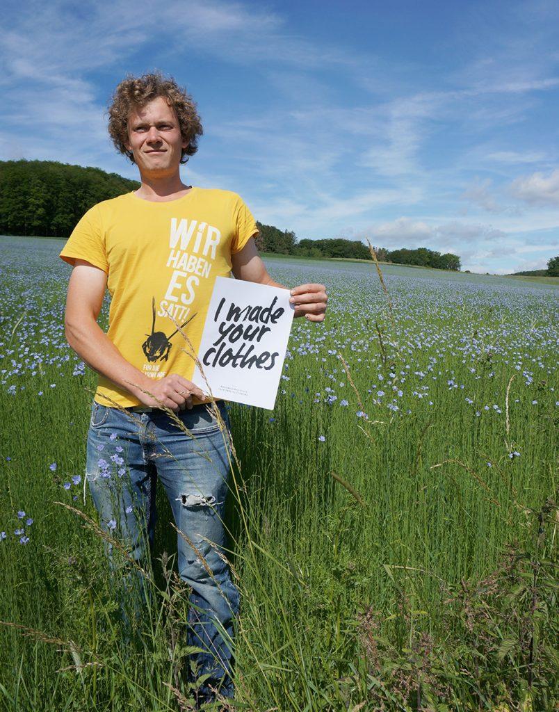 Hessen leinen so geht tradition und bio in hessen for Johannes hof