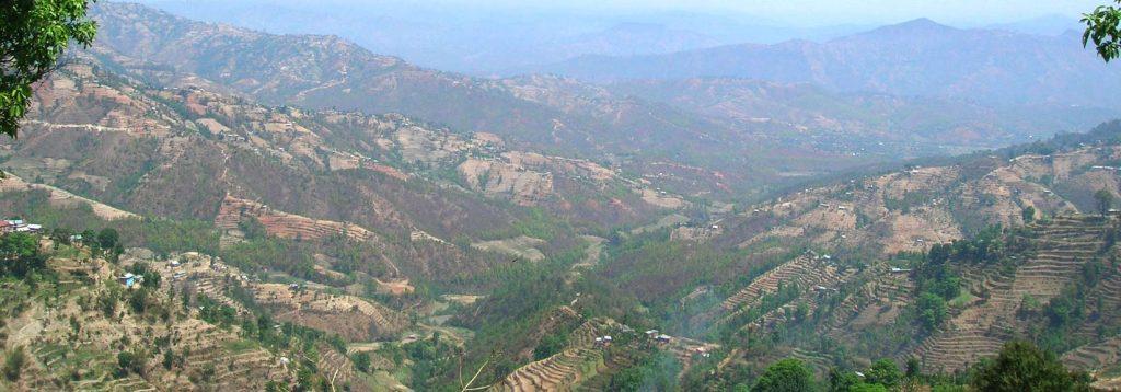 hessnatur Sozialprojekt New SADLE in Nepal