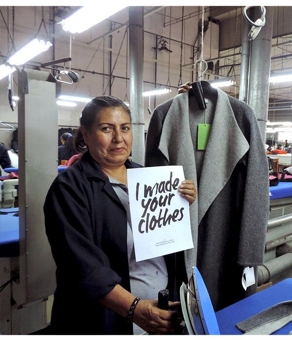Produktion Peru hessnatur