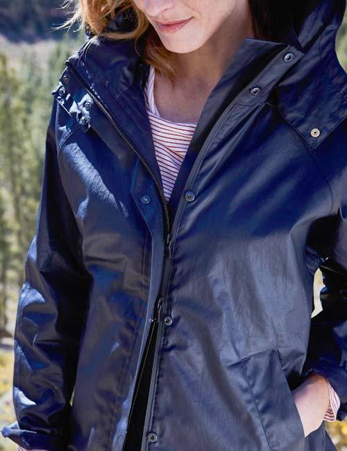 Raincare Outdoor Jacke für Damen