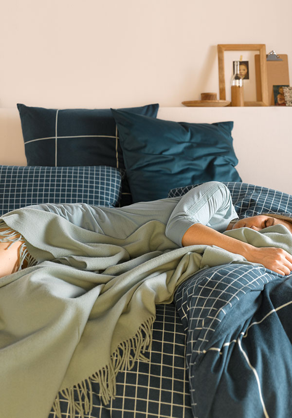 Winterliches Zuhause So Wird Es Nachhaltig Wohnlich Hessnatur Magazin
