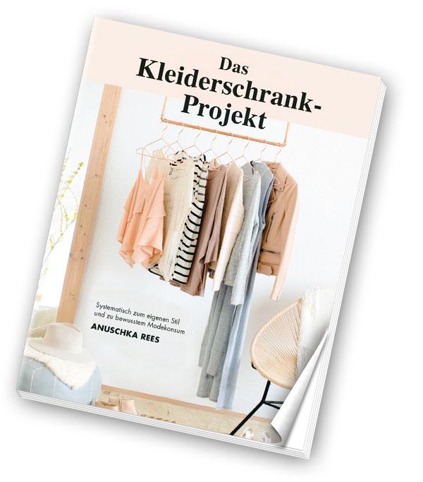 Kleiderschrank Projekt