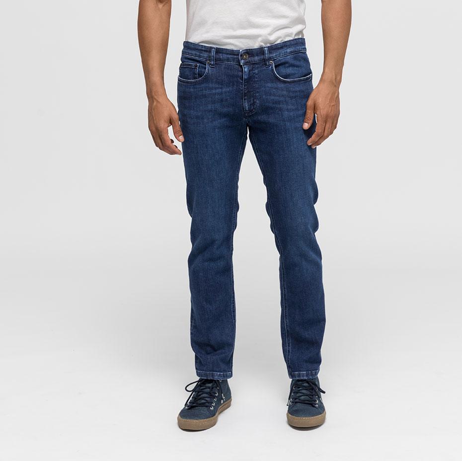 Slim-Fit-Jeans Jasper Vorderseite
