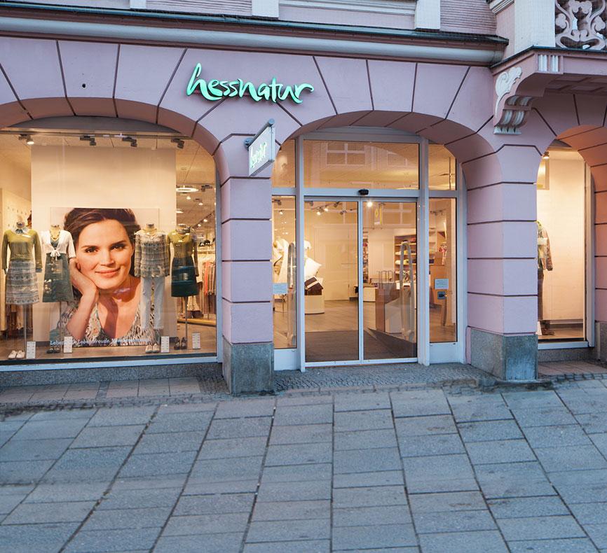 01279a16cc3fe7 Shops für faire Kleidung - Naturmode kaufen! - hessnatur Deutschland