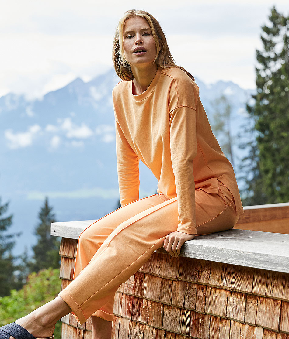 yoga bekleidung online - bio yoga kleidung shop