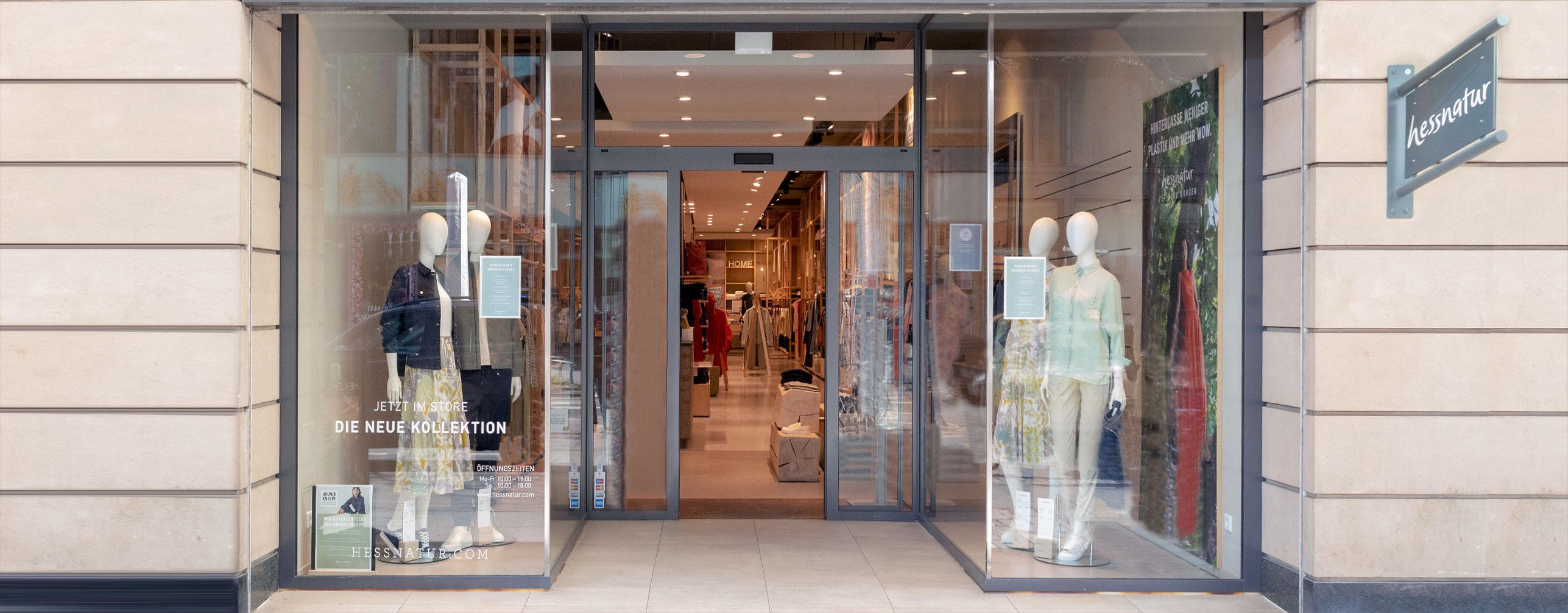 Shop Fur Faire Kleidung In Frankfurt Oko Mode In Frankfurt Kaufen Hessnatur Deutschland