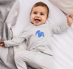 Alles für Neugeborene
