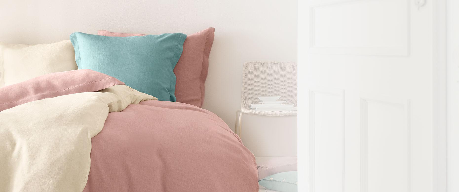test kopfkissen 80x80 kleiderschr nke m bel rogg moderne. Black Bedroom Furniture Sets. Home Design Ideas