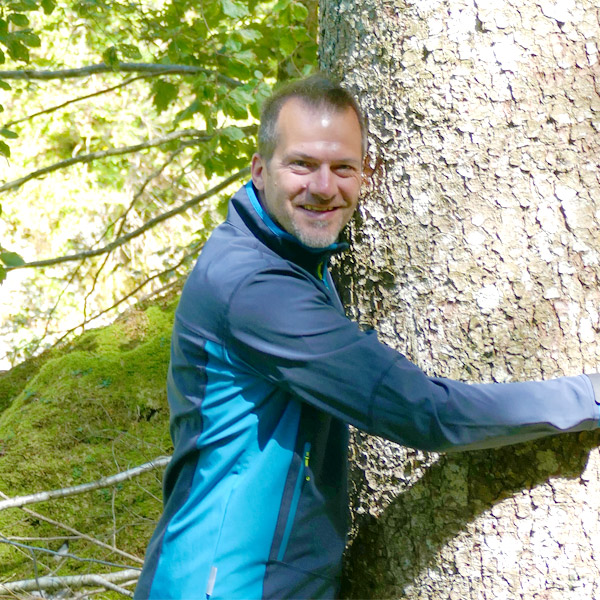 Christian Voss von Green Living