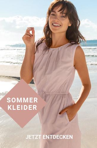 hessnatur Sommerkleider entdecken