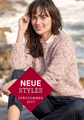 hessnatur Neue Kollektion