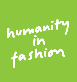 humanity in fashion