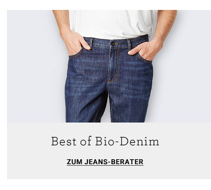 Jeans Guide. Zum Jeans-Berater