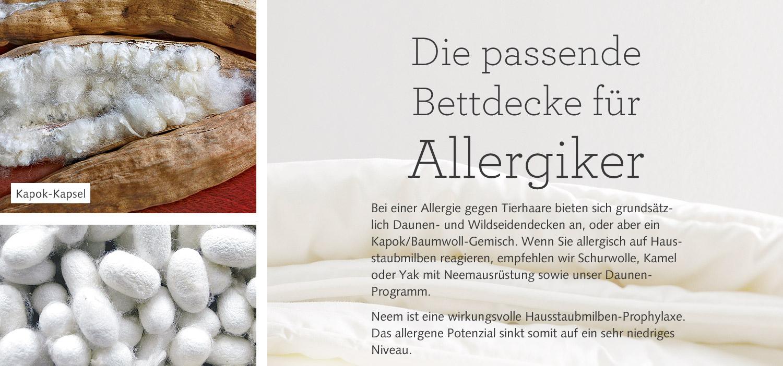 bio bettdecken f r allergiker hessnatur deutschland. Black Bedroom Furniture Sets. Home Design Ideas