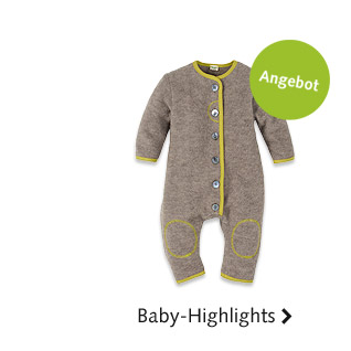 Baby-Highlights