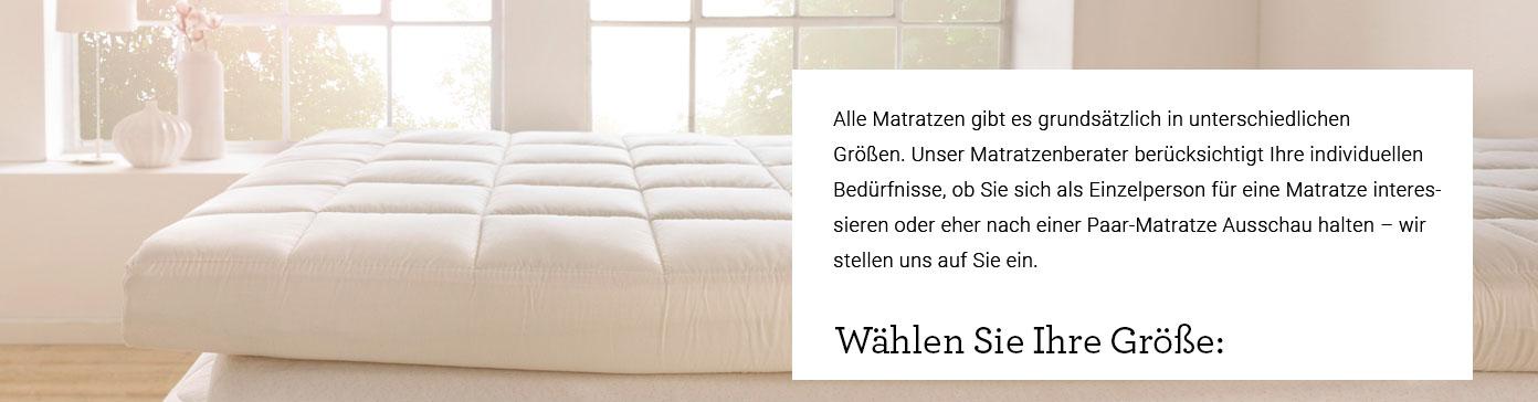 matratzen beratung wie die richtige matratzengr sse finden hessnatur deutschland. Black Bedroom Furniture Sets. Home Design Ideas