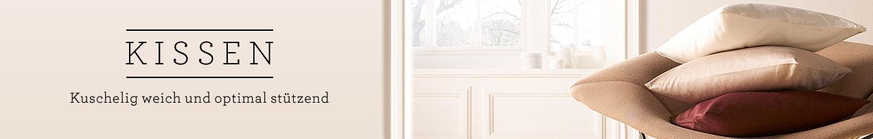 Kissen und kopfkissen mit bio f llung hessnatur schweiz for Wohnzimmer kissen 80x80